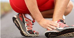 We offer physical therapy treatment that deals with Sports Injury