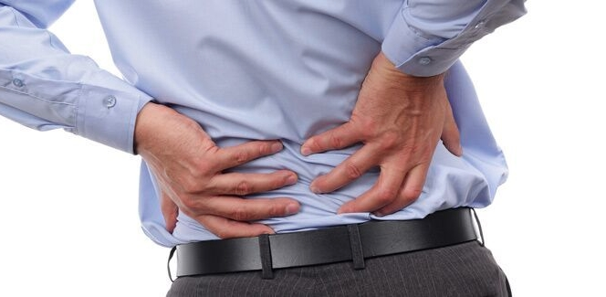 Our Physical therapy clinics specialize in back pain treatments in Reno