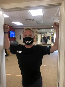 Effective Exercises for Shoulder Pain